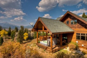 Big sky montana vacation rentals rental homes alltrips for Big sky cabin rentals