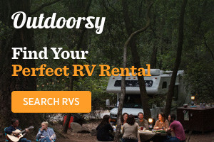 Big Sky and Yellowstone area RV Rentals